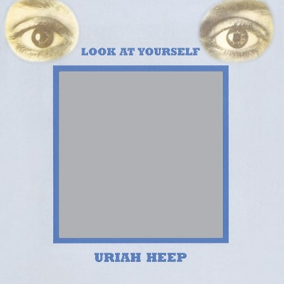 Uriah Heep - Look At Yourself (Expanded Edition)