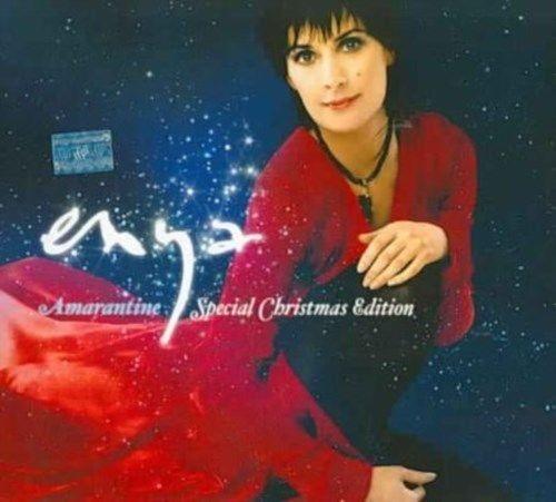 Enya - Amarantine (Specia Christmas Edition)