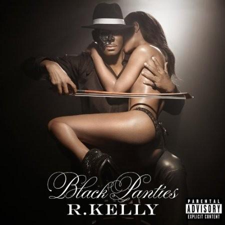 R. Kelly - Black Panties (2013)
