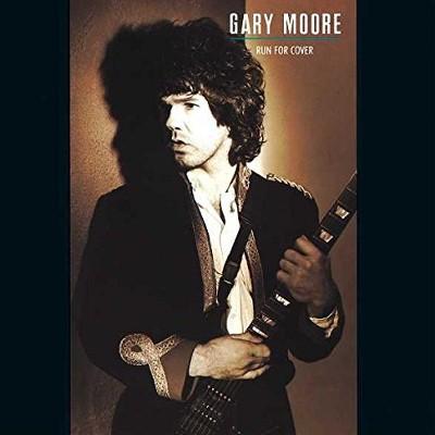 Gary Moore - Run For Cover (Edice 2017) - Vinyl