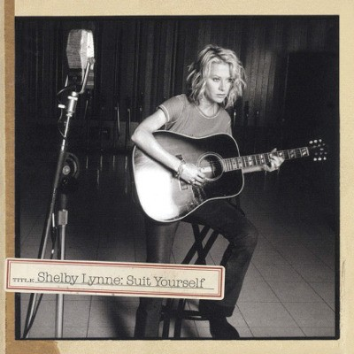 Shelby Lynne - Suit Yourself (Reedice 2018)