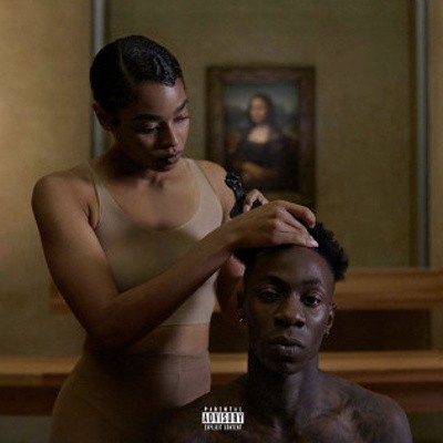 Carters (Beyoncé & Jay-Z) - Everything Is Love (2018)