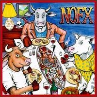 NOFX - Liberal Animation