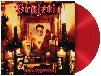 Brujeria - Brujerizmo /Ltd.Coloured Vinyl 2018