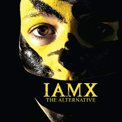 IAMX - Alternative (Reedice 2018)