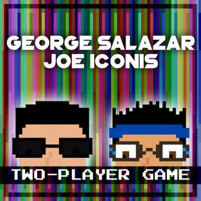 Soundtrack / George Salazar & Joe Iconis - Two-Player Game (2018)