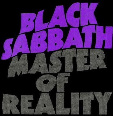 Black Sabbath - Master Of Reality (Remastered)