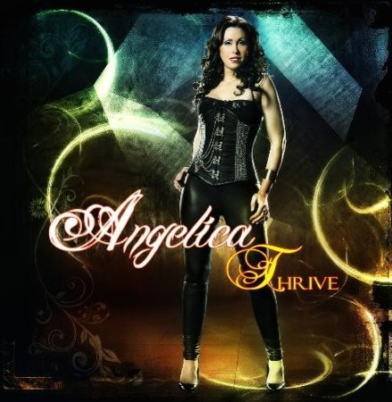 Angelica - Thrive (2013)