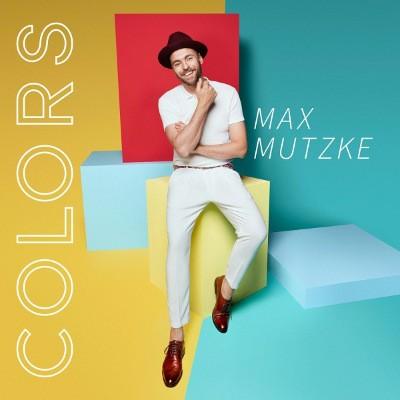 Max Mutzke - Colors (2018)