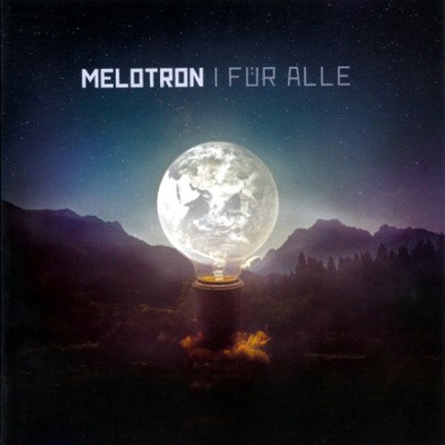 Melotron - Für Alle (2018)