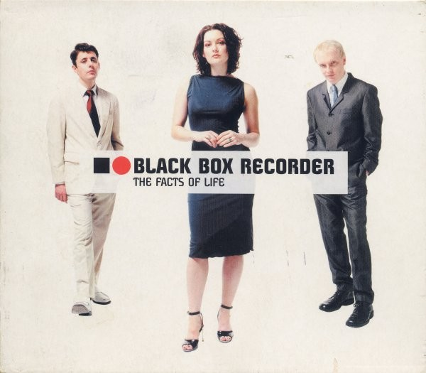 Black Box Recorder - Facts of Life