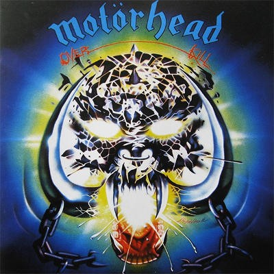 Motörhead - Overkill (Remastered)