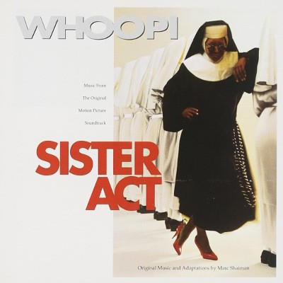 Soundtrack - Sister Act/Sestra V Akci (Music From The Original Motion Picture Soundtrack)