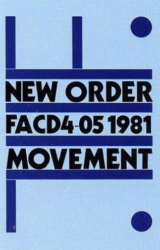 New Order - Movement (2CD+DVD+LP BOX 2018)