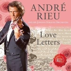 André Rieu - Love Letters (2014)