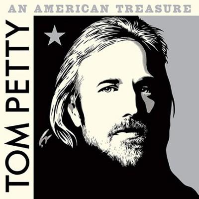 Tom Petty - An American Treasure (2CD, 2018)