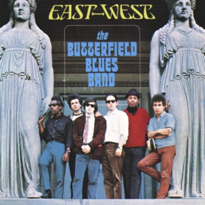 Butterfield Blues Band - East-West (Edice 1989)