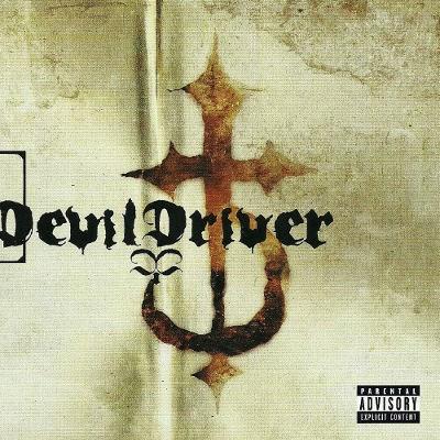 DevilDriver - DevilDriver (Remaster 2018)