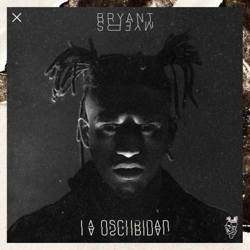 Bryant Myers - La Oscuridad (2018)