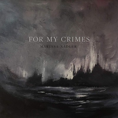 Marissa Nadler - For My Crimes (2018) - Vinyl