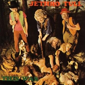 Jethro Tull - This Was - 180 gr. Vinyl