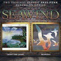 Seawind - Light The Light / Seawind