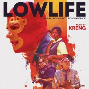 Soundtrack - Lowlife /Limited Vinyl (2018)