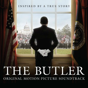 Various Artists - Butler (2013)