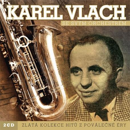 Karel Vlach - Zlatá Kolekce
