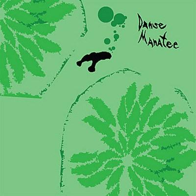 Animal Collective - Danse Manatee (Limited Edition 2009) - Vinyl