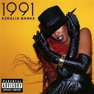Azealia Banks - 1991/EP