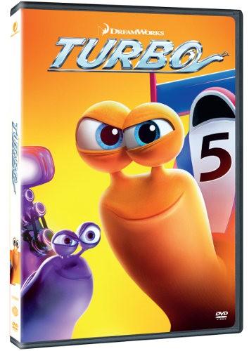 Film/Animovaný - Turbo