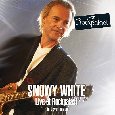 Snowy White - Live At Rockpalast In Leverkusen (2CD + DVD)