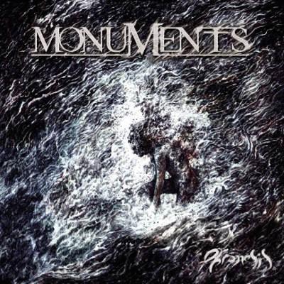 Monuments - Phronesis (LP+CD, 2018)