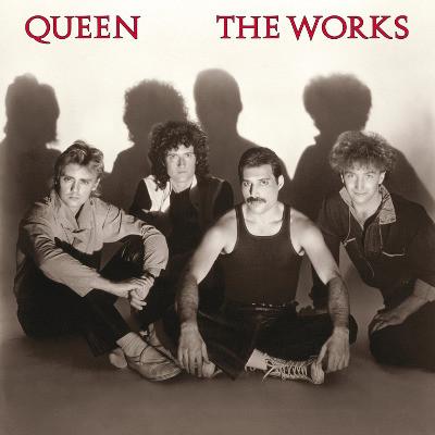 Queen - Works (Edice 2015) - 180 gr. Vinyl