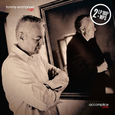 Tommy Emmanuel - Accomplice One (Limited Edition, 2018) – 180 gr. Vinyl