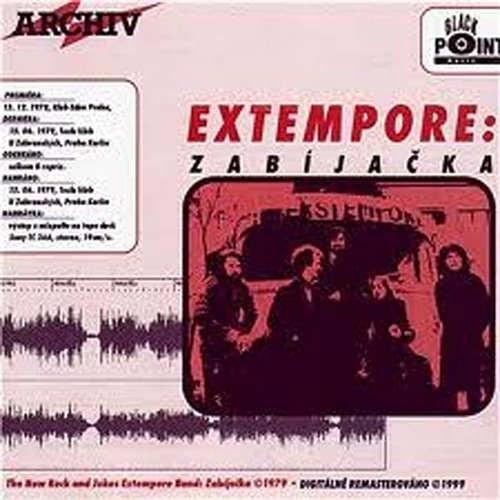 Extempore - Zabíjačka