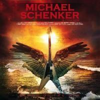 Michael Schenker & Friends - Blood Of The Sun (2014)