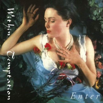 Within Temptation - Enter & The Dance (Reedice 2018)