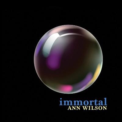 Ann Wilson - Immortal (2018) - Vinyl