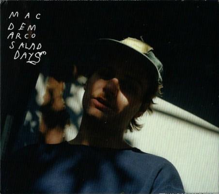 Mac DeMarco - Salad Days (2014)