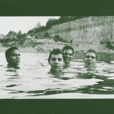 Slint - Spiderland (Edice 2005) - Vinyl