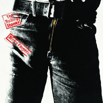 Rolling Stones - Sticky Fingers (Deluxe Edition)