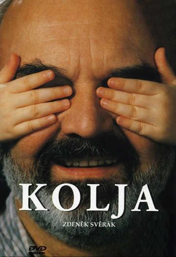 Film/Česká komedie - Kolja