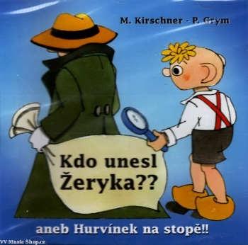 Divadlo S+H - Kdo unesl Žeryka