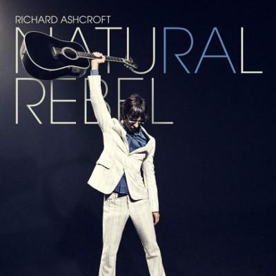Richard Ashcroft - Natural Rebel (Limited Edition, 2018) - Vinyl