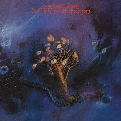 Moody Blues - On The Threshold Of A Dream (Reedice 2018) - Vinyl