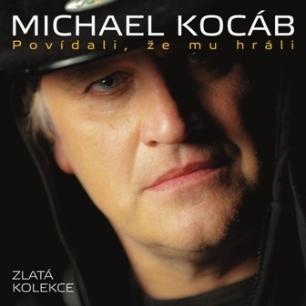 Michael Kocáb - Povídali, že mu hráli /Zlatá kolekce/3CD