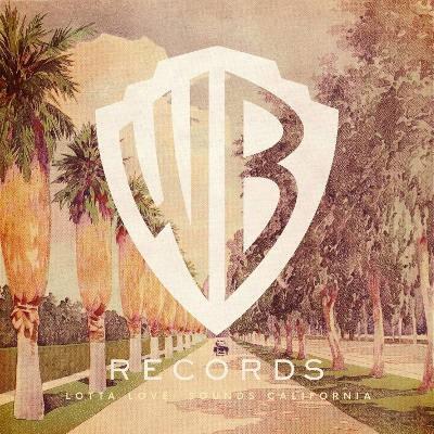 Various Artists - Lotta Love: Sounds California (2018)