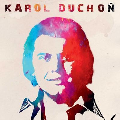 Karol Duchoň - S Usmevom (2018) - Vinyl